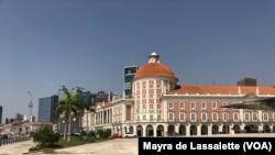 Banco Nacional de Angola, Luanda