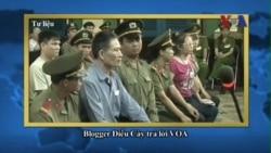 Blogger Điếu Cày: Tôi sẽ kiện Việt Nam ra tòa quốc tế