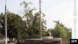 ABŞ Gürcüstanın teleleviziya kanalını Rusiyanın işğalı barədə nümayiş etdirdiyi saxta kadrlara görə tənqid edib