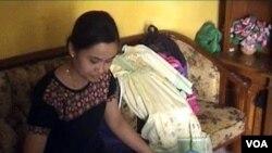 Saat pembantu rumah tangga mudik ke kampung masing-masing, pembantu pengganti sangat dibutuhkan menjelang hari raya Idul Fitri.