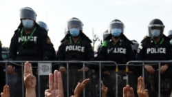 泰國警方拘捕四名被指使用私刑的警察