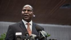 Le président centrafricain optimiste quant à l'avenir de l'accord de paix