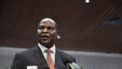 """Présidentielle du 27 décembre: """"Le peuple centrafricain veut la paix"""""""