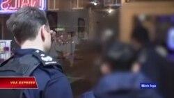 Anh: Hai người Việt sắp ra tòa vì buôn người