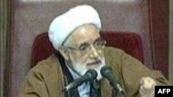 Mehdi Kərrubi İran İslam respublikasının müstəbidlik girdabında olduğunu deyib