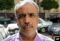 Gamal Ibrahim Mohamed