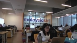 Changing Times for Malaysia's Long-Muzzled Media?