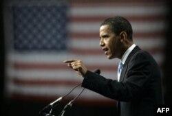 Amerikaliklar: Xorijda urush qilgandan ko'ra o'z uyimizni ta'mirlaylik