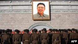 Ким Чен Ир стал генералиссимусом посмертно