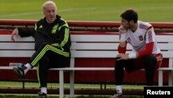 Una derrota dejaría a España fuera del Mundial.