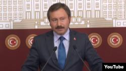 AK Parti Kütahya Milletvekili İdris Bal