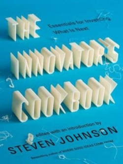 Book Cooks Up Recipe for Innovation