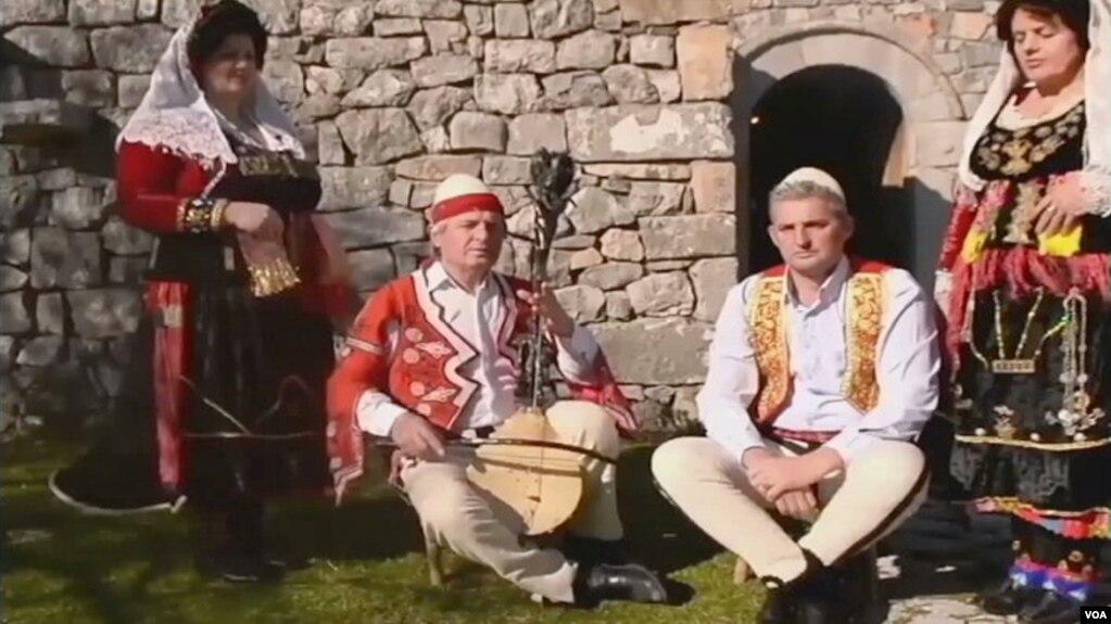Trashëgimia e veçantë shqiptare e Eposit të Kreshnikëve në Malin e Zi