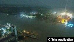 myaung mya bridge (MOI)