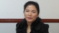미주 내 탈북자 후원 김영옥 (1)