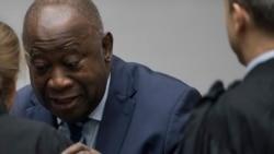 Ivory Coast သမၼတေဟာင္းကို စစ္ရာဇဝတ္မႈစြဲဆိုမႈ ICC တရားေသလႊတ္