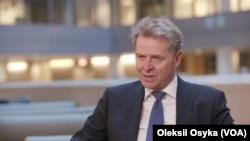 Директор управління МВФ з питань Європи Пол Томсен