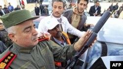 Сирийские войска провели зачистку в пригороде Дамаска