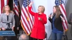 Amerikalı Seçmenler Neden Clinton'u Tercih Ediyor?
