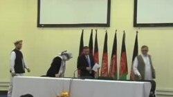 مخالفت معاون و پنج عضو کمیسیون مستقل انتخابات افغانستان با قانون تشکیل، وظایف و صلاحیت های آن کمیسیون