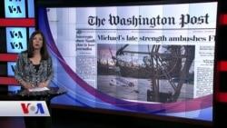 11 Ekim Amerikan Basınından Özetler