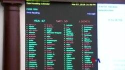 佛州議會通過控槍法 州長態度尚不明朗