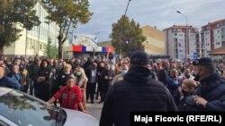 KOSOVO: Anti-Contraband Operation in north Kosovo