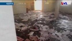 Nijerya'da Son Bir Yılın En Kanlı Saldırısı