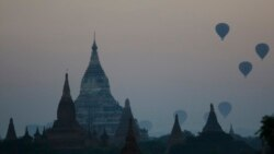 ပုဂံနဲ႔ Angkor Wat ခရီးသြားျမင့္တင္ေရး ပူးတဲြေဆာင္ရြက္မည္