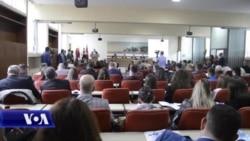 Ulqin, Konferencë rajonale mbi zhvillimin lokal në Ballkan