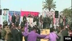 Izbore u Iraku mnogi su proslavili pjesmom i igrom