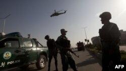 Серпень 2011 - найкривавіший для військових США в Афганістані