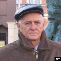 Игорь Кучеренко