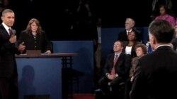 Žustra debata predsedničkih kandidata