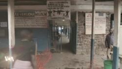 L'épidémie de Choléra continue en RDC