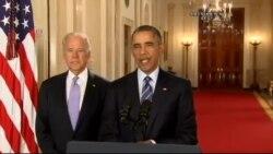 Obama Tarihe Nasıl Geçecek?