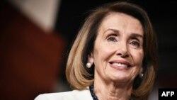 El acuerdo del miércoles permitirá a Nancy Pelosi convertirse en la demócrata más influyente en el gobierno estadounidense.