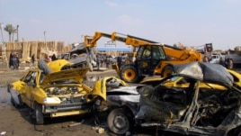 Irak: Vriten dhjetra persona