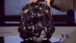 美军40万美元头盔里藏有啥秘密?