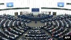 Avropa Parlamenti Azərbaycanda demokratiya problemləri ilə bağlı dinləmə keçirib