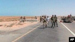 احتمال لغو تعزیرات اتحادیۀ اروپا از صنعت نفت لیبیا