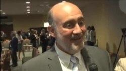سفیر اسرائیل: مقامات کنونی ایران از کوروش درس حقوق بشر بگیرند
