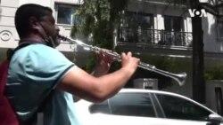 Istanbulda musiqa ahli qanday kun kechirmoqda?