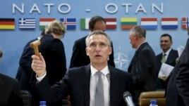 NATO e gatshme të dërgojë trupa në Turqi