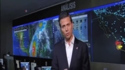 帕特里夏颶風雖減弱但依然危險