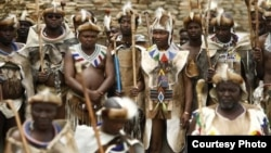 Joram Ndiweni claims that the move was in violation of the Nguni customs, practices and norms, which recognise the eldest son as the rightful heir (File Photo)