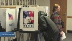 Wisconsin'de Oy Kullanmak İçin Kimlik Kartı Gerekli