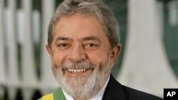 برازیلین صدرلَولا سلوا