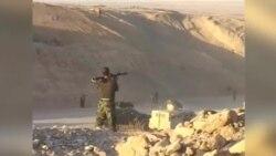 مخالفان سوری از ساخت دومین پایگاه نظامی آمریکا در مناطق کردنشین خبر دادند