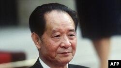 时事大家谈:胡耀邦忌日三十年:中国人还有没有当年的激情?